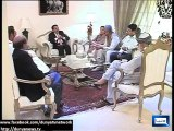 Dunya News - PTI agrees to talks after Zardari, Sirajul Haq contact Shah Mehmood