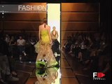"""Gianfranco Ferré"" Spring Summer Milan 2007 2 of 3 by Fashion Channel"