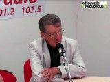 Emission Médias avec Jean-Michel Bernier sur la vie municipale et la politique