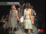 """""""Cividini"""" Spring Summer Milan 2007 3 of 3 by Fashion Channel"""