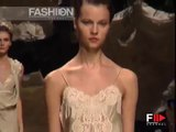"""Antonio Marras"" Spring Summer Milan 2007 1 of 3 by Fashion Channel"