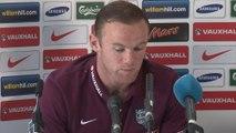 """Man Utd - Rooney : """"Falcao, un des meilleurs joueurs du monde"""""""