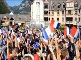 Saint-Jean-de-Maurienne : la ville fête le 70e anniversaire de sa Libération
