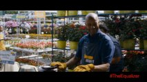 The Equalizer - Featurette - Special Skills