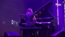 Exclu vidéo : Ecoutez le live bouleversant de Birdy à l'avant première du film « Nos étoiles contraires » !