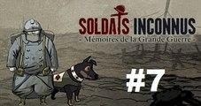 [PT] Soldats Inconnus - Mémoires de la Grande guerre - 07 - Le Gaz des Guerres