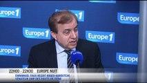 """Karoutchi : """"les Français veulent des actes, pas de fausses déclarations"""""""