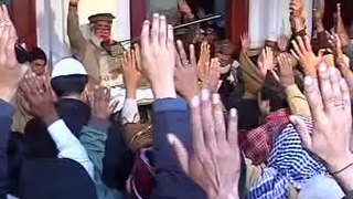 urs december 2010 Justice Pir Muhammad Karam Shah Al-Azhari  (zikr o dars e quran part 5).flv