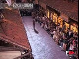 """Roberto Cavalli"" Spring : Summer 2007 Menswear 1 of 3 by Fashion Channel"