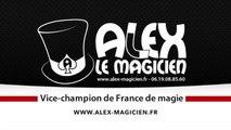 Magicien Paris | Tournée en Croatie | Spectacle de magie professionnel | Magicien Limousin | Magicien Essonne 91 | Magicien Val de Marne 94 | Magicien Seine et Marne 77 | Magicien Close-up | Magicien arbre de Noël | Magicien enfants | Tour de magie