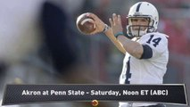 Collins: PSU Need Offensive Balance?