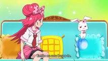[Kawaii Otome] Lady Jewelpet  22 (Legendado Pt-Br)