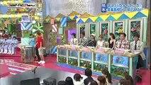 うし部SMAP テレビ熊本 ご当地SMAP選手権 FNS27時間テレビ 2014 07 27