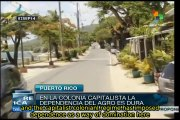 Puerto Rico: Vieques island community on its way to food sovereignity