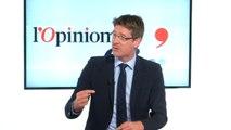 EELV - Pascal Canfin : « La clarification fragilise la majorité »