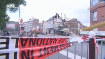 2 morts dans l'effondrement d'une maison à Fives