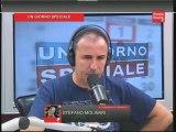 Stefano Molinari in diretta dalla Stazione Termini per raccontarvi cosa non va per le strade di Roma