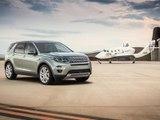 Land Rover fait gagner un voyage dans l'espace