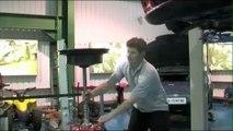UO10537 - Coffret de douilles magnétiques - www.mecatechnic.com