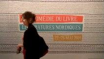 Comédie du Livre 2014 - 23, 24 et 25 mai 2014 - Littératures nordiques