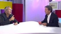 """Laurent Ruquier: """"J'avais proposé que Philippe Bouvard garde une présence dans les Grosses Têtes"""""""