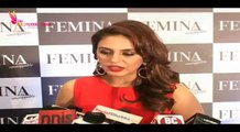 Hot Huma Qureshi Unveils New Femina Issue My Body My Rules