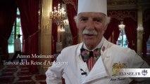 Chefs cuisiniers de chefs d'Etat