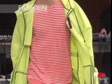 """Denis Simachev"" Spring : Summer 2007 Menswear 2 of 2 by Fashion Channel"