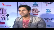 Zee TV Rejected Ayushmann Khurrana For Cine Stars Ki Khoj Reality Show
