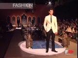 """""""Carlo Pignatelli"""" Spring : Summer 2007 Menswear 1 of 4 by Fashion Channel"""