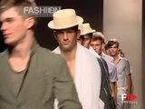 """""""Bottega Veneta"""" Spring : Summer 2007 Menswear 3 of 3 by Fashion Channel"""