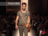 """""""Bottega Veneta"""" Spring : Summer 2007 Menswear 2 of 3 by Fashion Channel"""