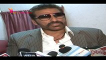Police Station Movie | Mukesh Rishi On Location Interview