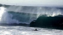 The Wedge  August 27th 2014  Surf - Bodyboard