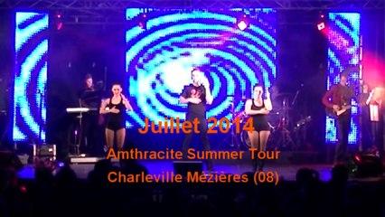 Anthracite cover Papaoutai de Stromae @ orchestre variété 0324332310