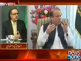 Shocking Facts about Javed Chaudhry and Talat Hussain - Dr. Shahid Masood Revealed