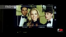 """GEORGIA MAY JAGGER"" For RIMMEL Smooth Operator by Fashion Channel"