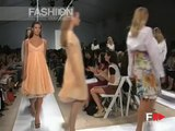 """Strenesse"" Spring Summer 2006 Milan 4 of 4 by Fashion Channel"