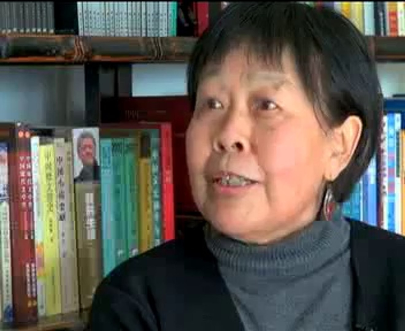 China's Blacklisted Books