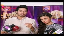 Humpty Sharma Ki Dulhaniya | Varun Dhawan, Alia Bhatt | Intimate Kiss