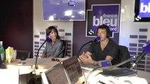 Patrick Bruel, Sophie Marceau et Tony Marshall en direct sur France Bleu Nord