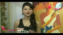 Urvashi Rautela | Singh Saab The Great | Movie Heroine Will inaugurate An Art Exhibition