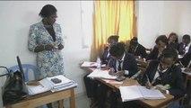 Afrique, Les systèmes éducatifs africains