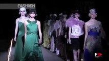 """Sonia Pena"" Barcelona Bridal Week 2013 5 of 5 by Fashion Channel"