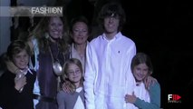"""Raimon Bundo"" Barcelona Bridal Week 2013 4 of 4 by Fashion Channel"