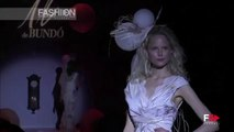 """Raimon Bundo"" Barcelona Bridal Week 2013 3 of 4 by Fashion Channel"