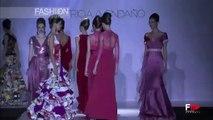 """Patricia Avendano"" Barcelona Bridal Week 2013 7 of 7 by Fashion Channel"