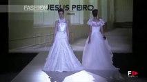 """Jesus Peiro"" Barcelona Bridal Week 2013 1 of 5 by Fashion Channel"