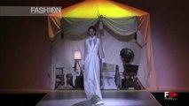"""""""Inmaculada Garcia"""" Barcelona Bridal Week 2013 1 of 5 by Fashion Channel"""