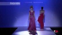 """""""Franc Sarabia"""" Barcelona Bridal Week 2013 3 of 6 by Fashion Channel"""